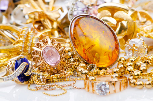 Best Jewellery Cleaning Tips