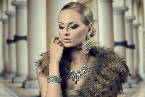 Amazing Earring Styles Most Men Like on Women