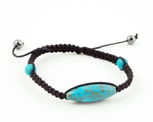 Trendy Macramé Bracelets