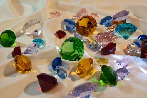 Birthday Gemstones and Their Meanings