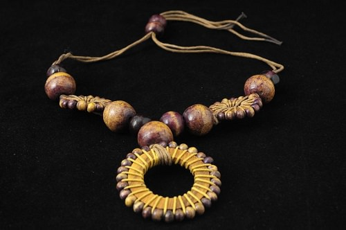 Tribal Necklaces and Collars