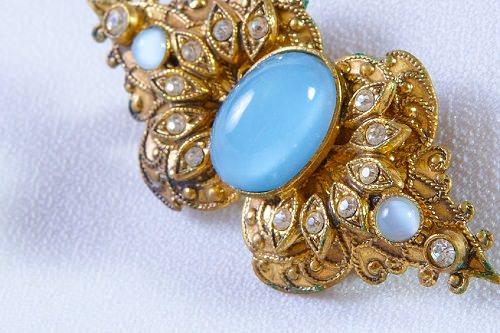 Vintage Costume Jewel