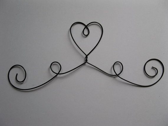 Use a Wire Coat Hanger